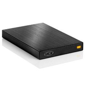 Lacie 301909 Rikiki HardDisk 500 GB