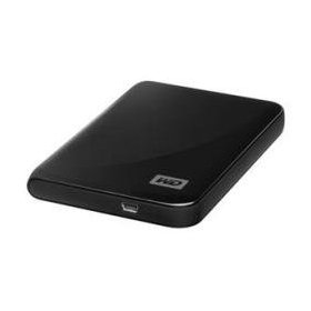 Western Digital WDBACX0010BBK-EESN - Hard Disk Esterno