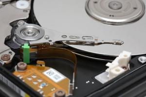 Come partizione un hard disk esterno