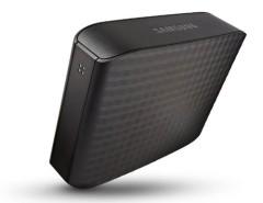 Samsung D3 HX-D201TDB/G HDD Esterno 2TB