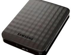 Hd esterno Samsung