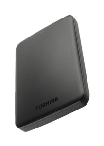 Toshiba HDTB310EK3AA Canvio Basic HDD da 1 TB