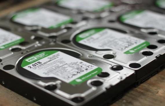 Come clonare un hard disk