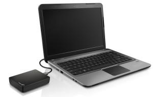 Come fare un backup su hard disk esterno
