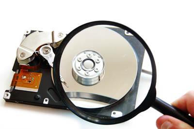 Come recuperare i file su hard disk esterno