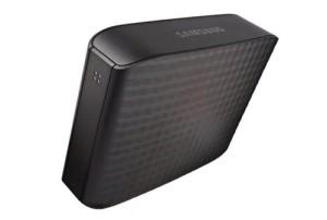 Samsung D3 Station 4TB USB 3.0