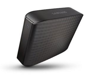 Samsung HX-D301TDB
