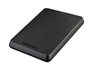 Toshiba HDTB110EK3BA Stor.e Basics 1TB