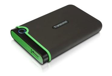 """Transcend StoreJet 25 M3 2.5"""" USB 3.0"""