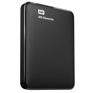 WD Elements Portable 3.0 500GB