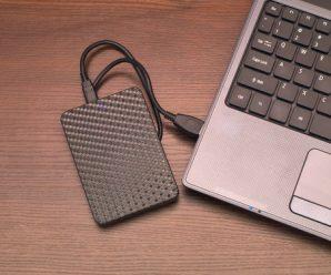 hard disk esterno ssd